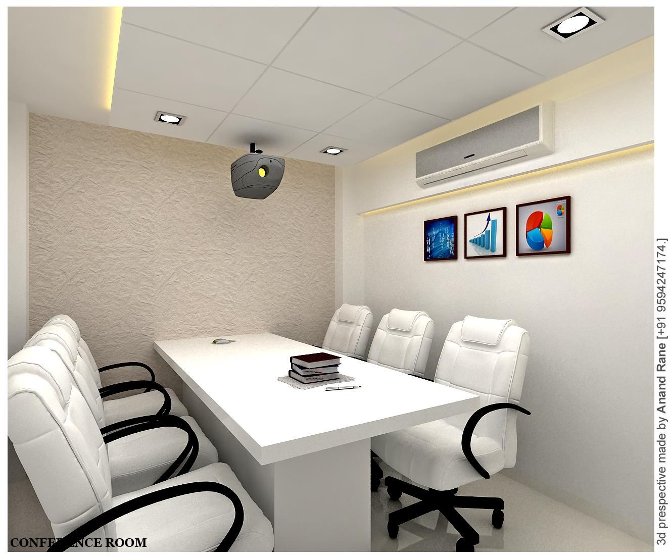 Medium Size Office, Ghatkopar, Mumbai