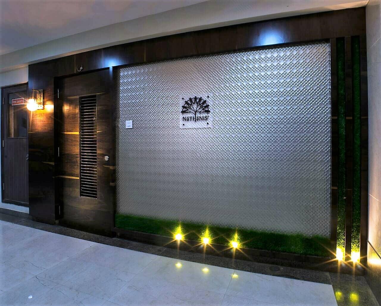 3BHK Premium Home, Mumbai