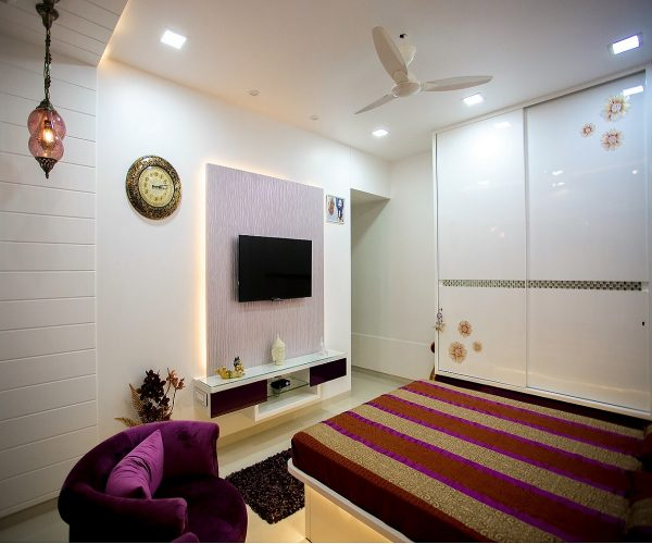 Bedroom Interior Design Pic 2