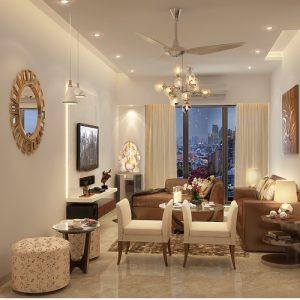 Premium Living Room Design