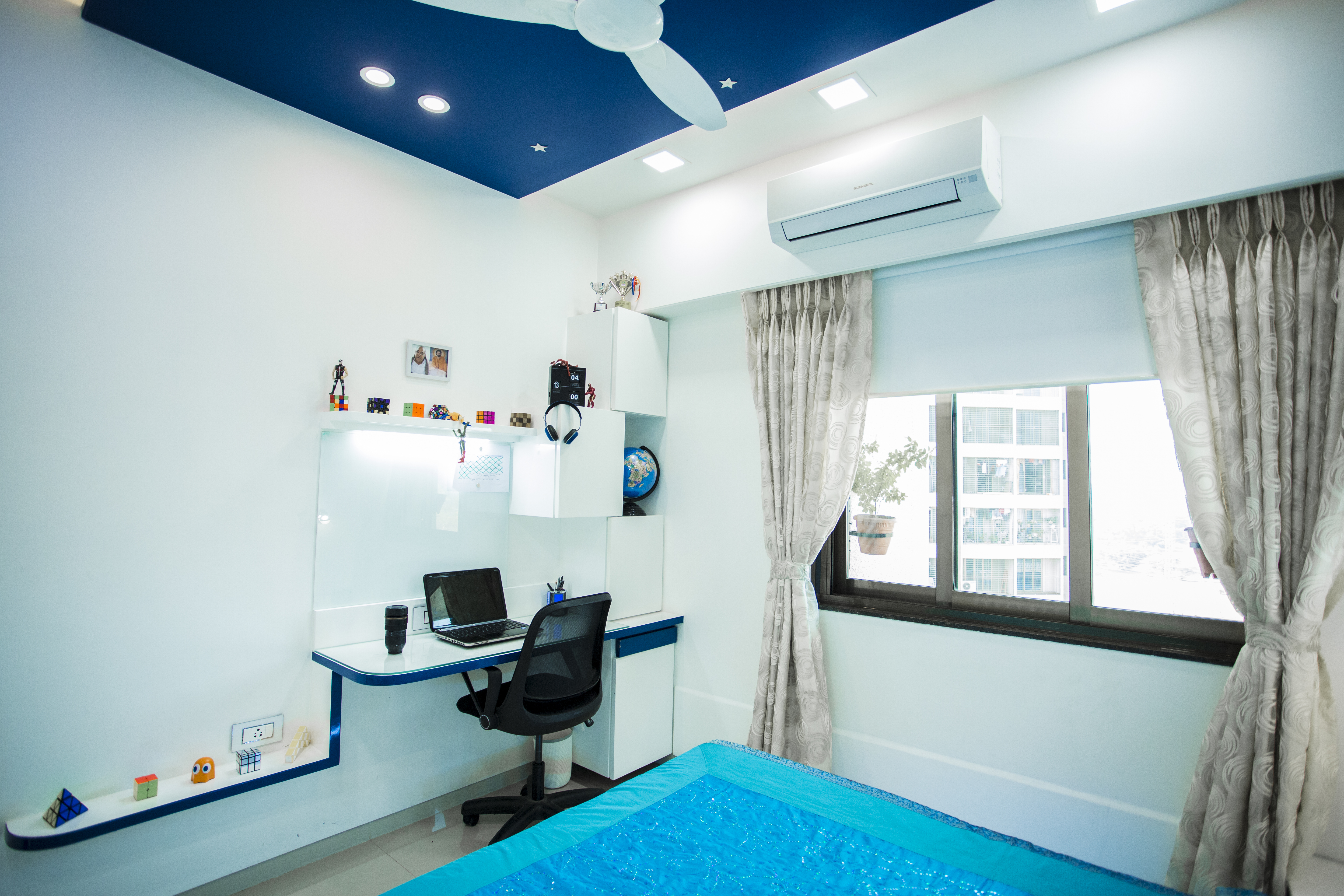 Residential Interior Design - Kids Room P1Pic7