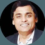 Sandeep Jajoo - Expressions Design Co-Founder