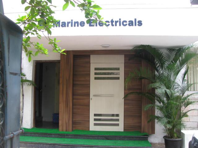 Commercial Interior Design - Entrance Area P1Pic3
