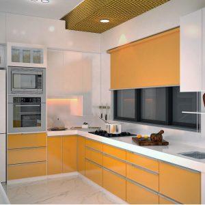 Kitchen Interior Design Ideas | Modular Kitchen | Budget for Kitchen ...
