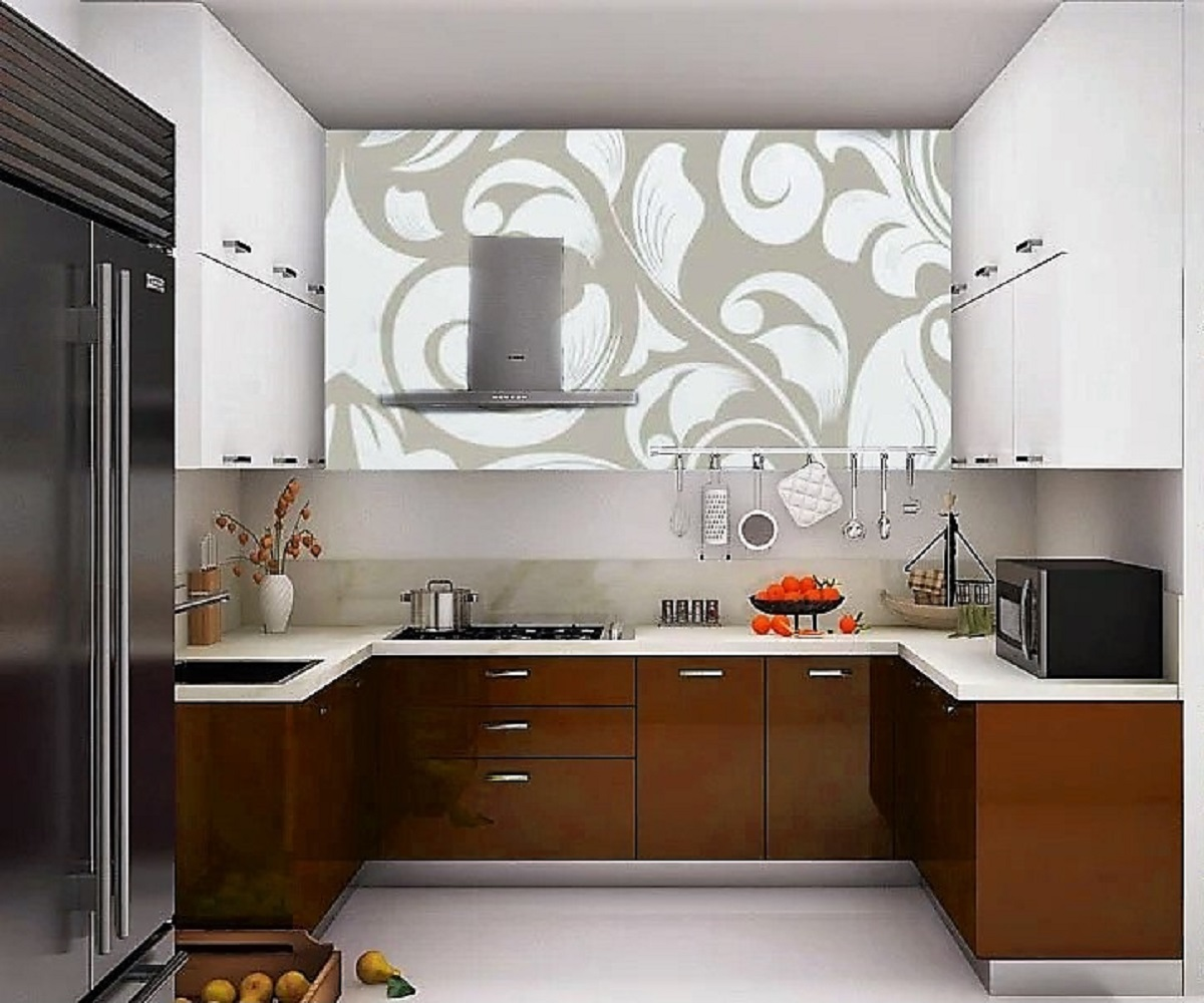 Modular Kitchen Interior Design | New Kitchen Designs | C ...