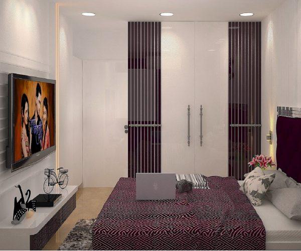 Bedroom Interior Design Pic 2