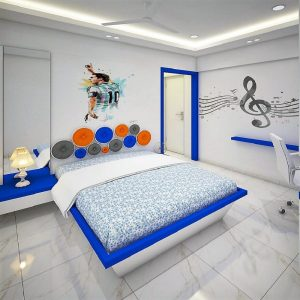 Kids Room Design Pic 1