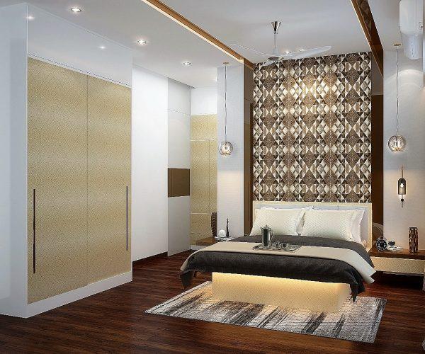 Master Bedroom Interior Pic 2