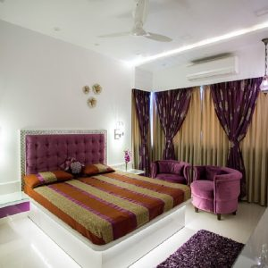 Bedroom Interior Design Pic 1