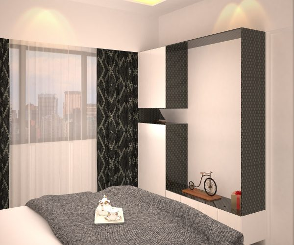 Master Bedroom Interior Pic 2