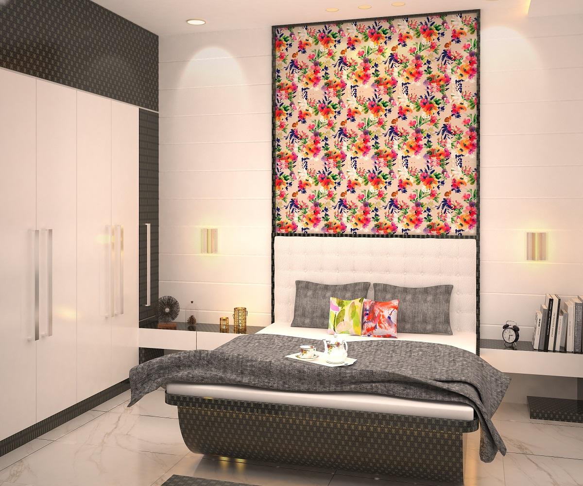 Customized Bedroom Interior Design Bedroom Furniture Design