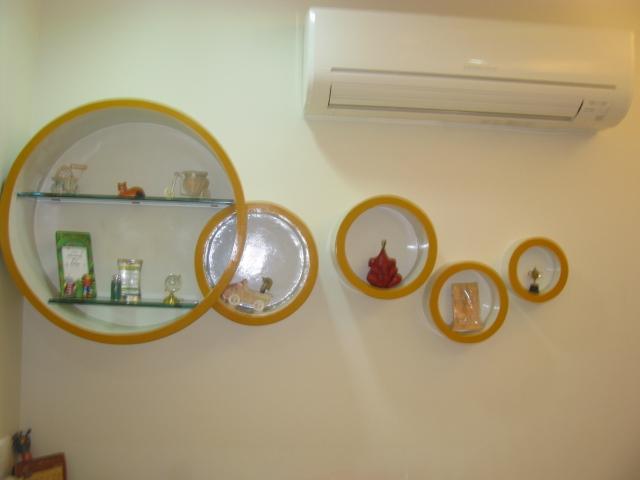 Residential Interior Design - Bedroom P4Pic2