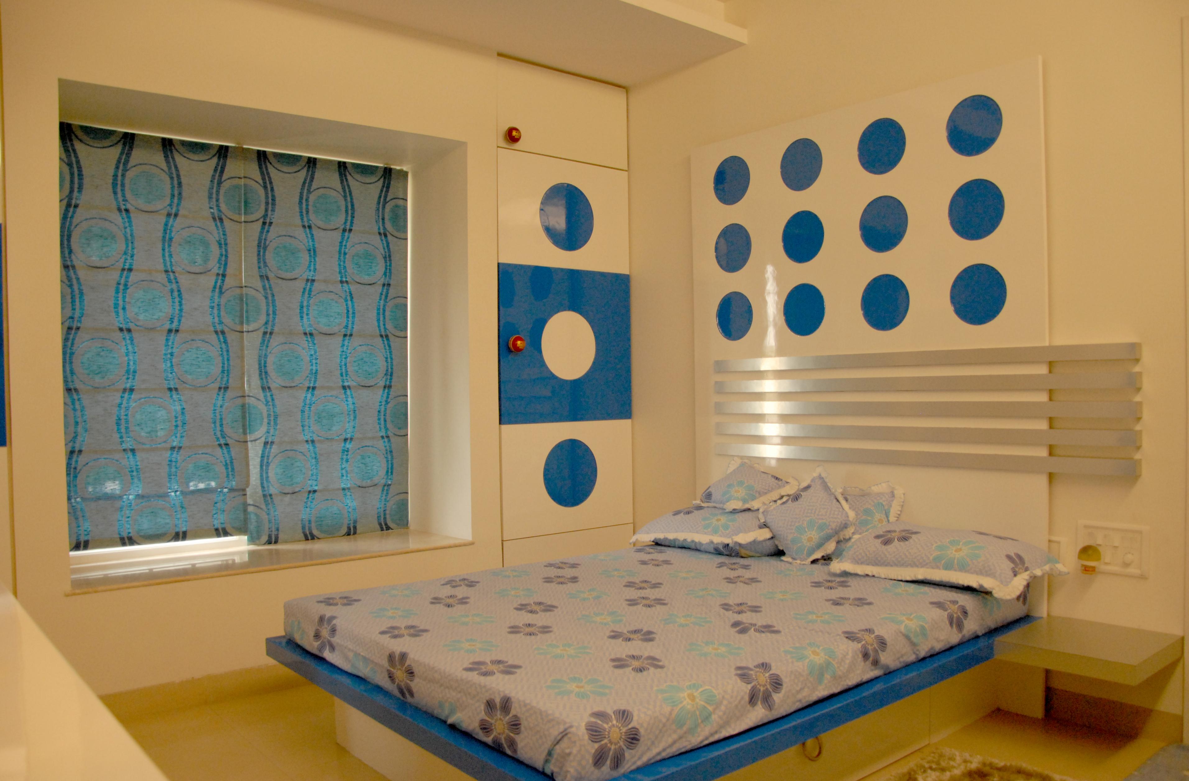Residential Interior Design - Kids Room P4Pic7