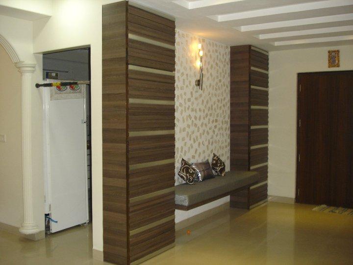 Residential Interior Design - Living room P4Pic1