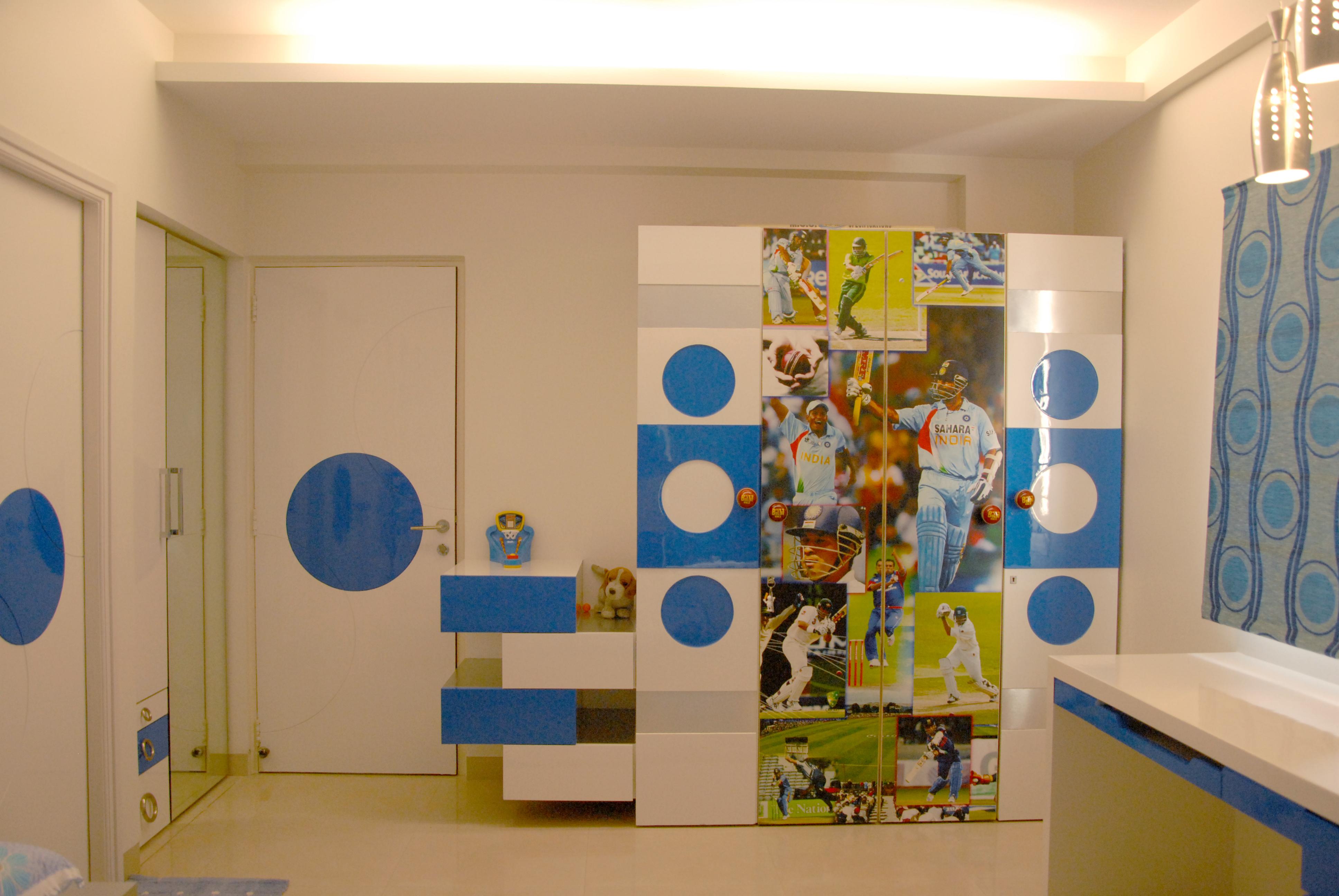 Residential Interior Design P4Pic6