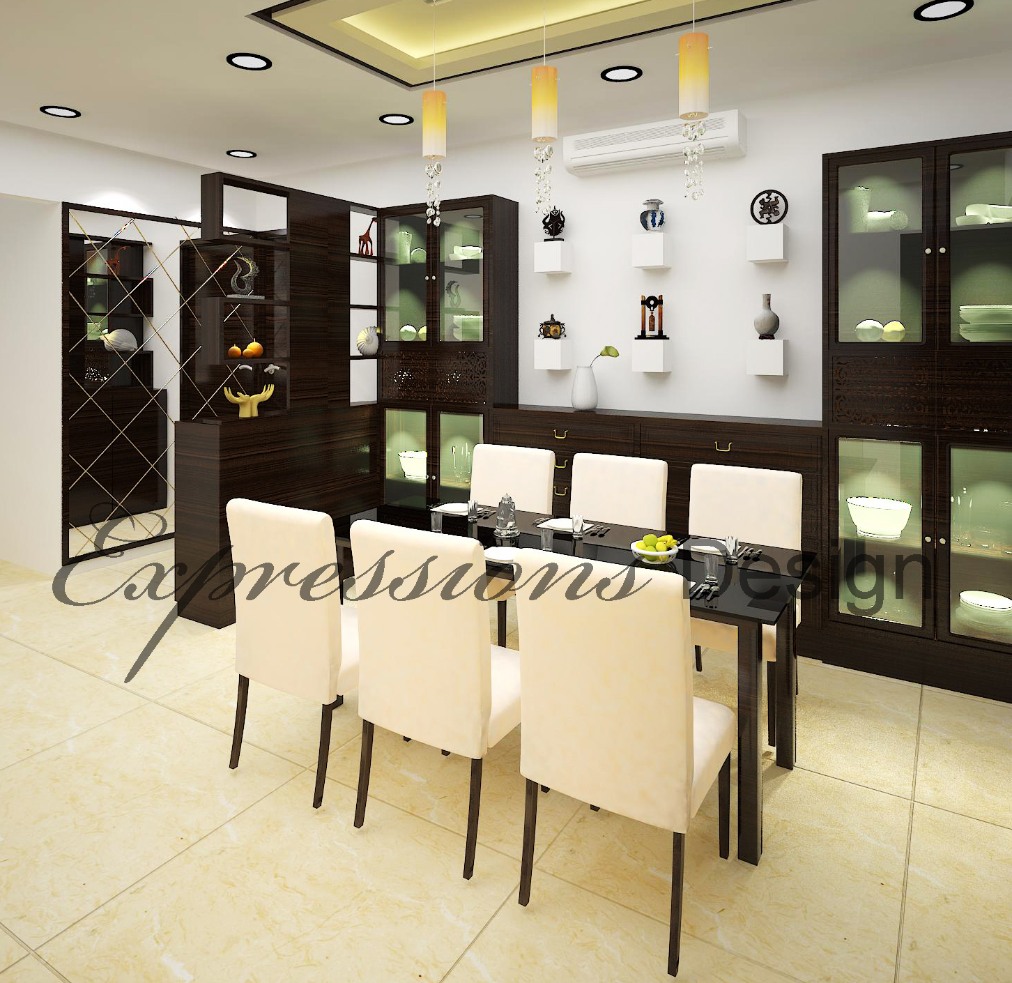 2BHK Luxury Home,Mumbai