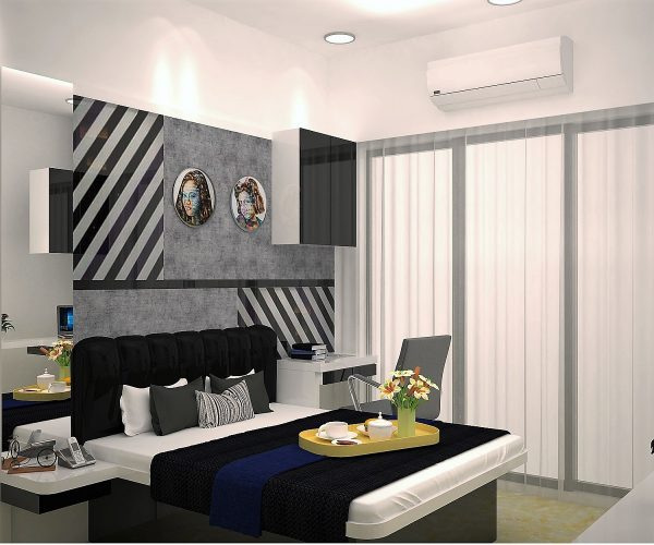 Children Room Interior Design Pic 1