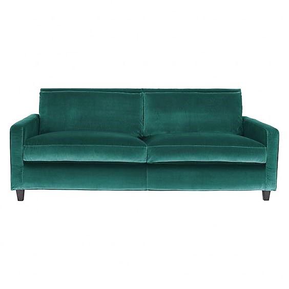 Sofa Set - 2 Seater Long I